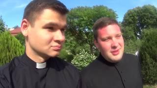 VDS Vlog [#5]   Встреча молодежи в Пинске