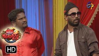 Kiraak RP Performance | Jabardsth | 11th May 2017 | ETV  Telugu