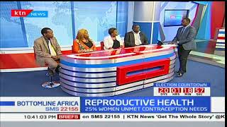 Bottomline Africa: Reproductive Health