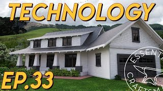 Building Science and Technology Ep.33