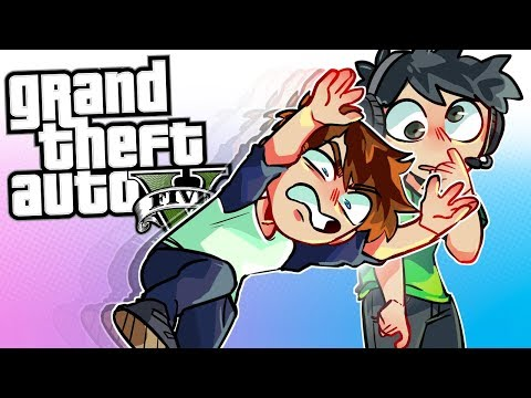 , title : 'THE MOST CLUTCH SAVE EVER! (GTA 5 Funny Moments)'