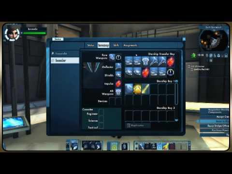 How Space Combat Works In Star Trek Online