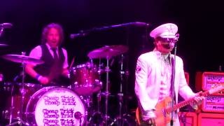 """Hello There & Elo Kiddies"" Cheap Trick@Susquehanna Bank Center Camden, NJ 5/18/13 WMMR BBQ"