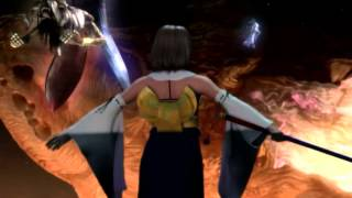 Final Fantasy 10 - You and i tonight (Faber Drive)
