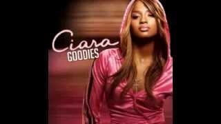 ciara - my goodies