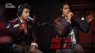 Panchi | Jal featuring Quratulain Balouch| Season   - YouTube