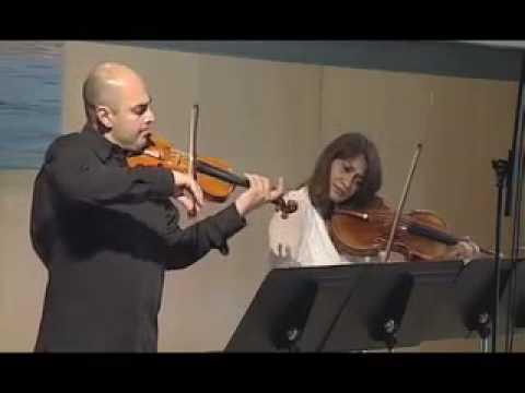Cesar Viana - Sermaf (variations 4, 5)