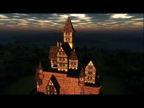 """Into the Night"" - Midnight Meridian Music Video"