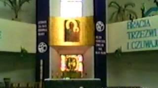 preview picture of video 'Knurów AD 1992 (film amatorski - wersja VHS)'