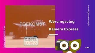 logisch werving voor Kamera Express