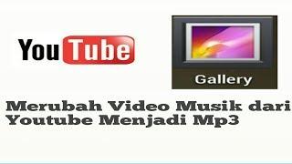 Cara Lagu Di Youtube Dengan Mudah