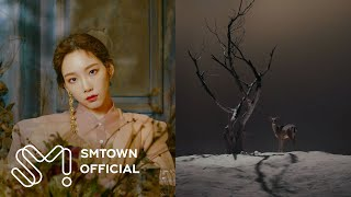 Taeyeon 태연 사계 Four Seasons Mv