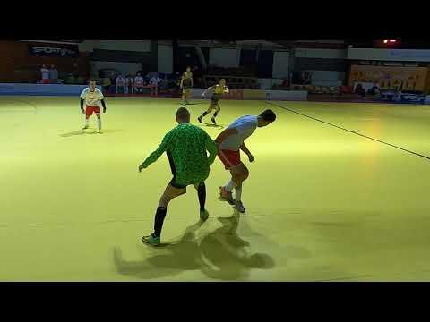 FC Rondel - Franke Team 11:7