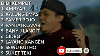 Ambyar Didi Kempot Mp3 Gratis Music Video Tv Radio Zone