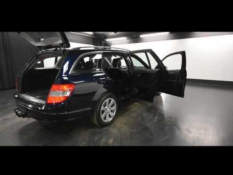 Mercedes-Benz C 220T CDI Classic STW A, Farmari, Automaatti, Diesel, YIA-228
