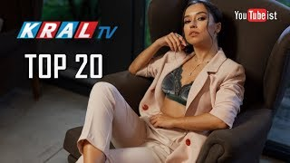 KRAL TV TOP 20 | 13 Ocak 2019