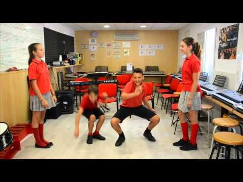 Video Youtube St. Peter's School