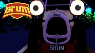 ★ Brum ★ Lights Out 🌃🔦 | KIDS SHOW FULL EPISODE