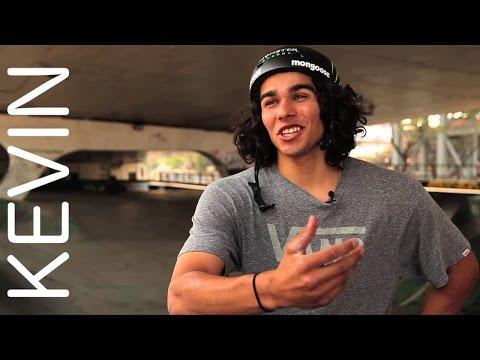 Kevin Peraza, el mexicano que desde Arizona es la sensación en el mundo del BMX