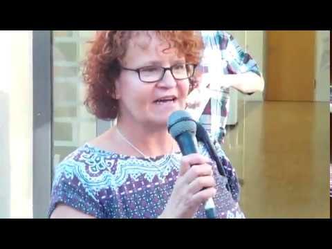 Bürgermeisterwahl Gaiberg 2018: Ansprache
