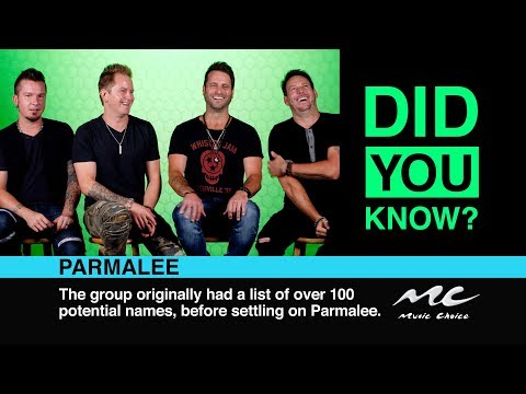 Parmalee Shower Together: Did You Know?