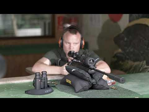 Leica Calonox Sight pripevnenie na puškohľad