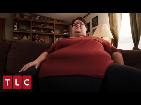 Lettre sur la perte de poids