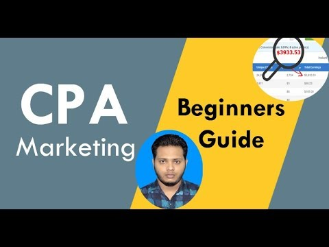 Download Make 100 A Day With Cpa Marketing For Free Video 3GP Mp4