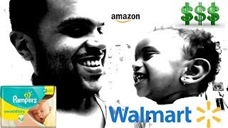 Where To Exchange Amazon Pampers & Get Money Back!! #Parenthack | Cheapest Diapers | Save Money
