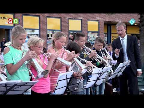 zomeravond concert Muziekvereniging Prins Hendrik - RTV GO! Omroep Gemeente Oldambt
