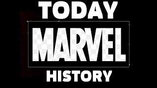 История MARVEL Дебют Тора