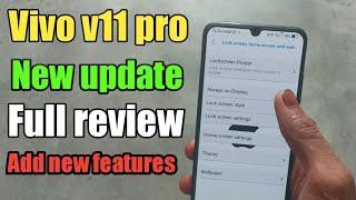 How to hide apps in vivo v11 pro / vivo v11 pro me apps kese