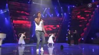 Dima Bilan- Never Let You Go (Final)