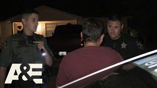 Live PD: Closet Kidnapper (Season 3) | A&E