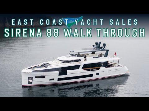 Sirena 88 Walk Through Tour