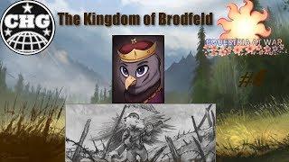 HOI4: Equestria at War - Kingdom of Brodfeld #4 - Operation
