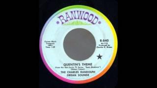 1969_112 -  Charles Randolph Grean Sound - Quentin's Theme - (45)