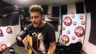 Bastian Baker - 79 Clinton Street - Session Acoustique OÜI FM