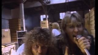 DEF LEPPARD  Women Official Music Video