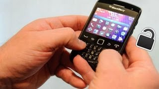 How To Unlock Blackberry Curve 9300 - Learn How To Unlock Blackberry Curve 9300 Here !