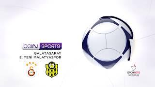Galatasaray 2 - 0 Evkur Yeni Malatyaspor