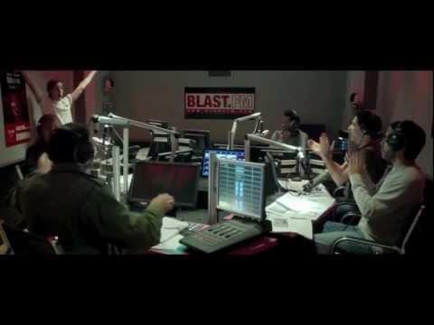 Radiostars (2012) - Bande Annonce HD - trailer vf