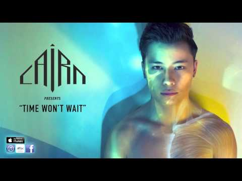 Cairn | Time Won't Wait (NEW SINGLE 2014)
