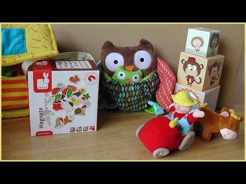 Babyspielzeug Haul | Spielsachen selber machen
