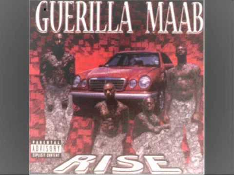 GUERILLA MAAB – Fondren and Main – Feat. DJ Screw