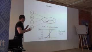 AI Kharkiv #16 - Виталий Булыгин - Сверточные нейронные сети: от теории к практике