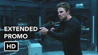 "Arrow 5x20 Extended Promo ""Underneath"" (HD) Season 5 Episode 20 Extended Promo"