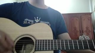 Test đàn thuận guitar 02- series
