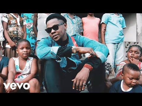 New Video: Kiss Daniel – No Do