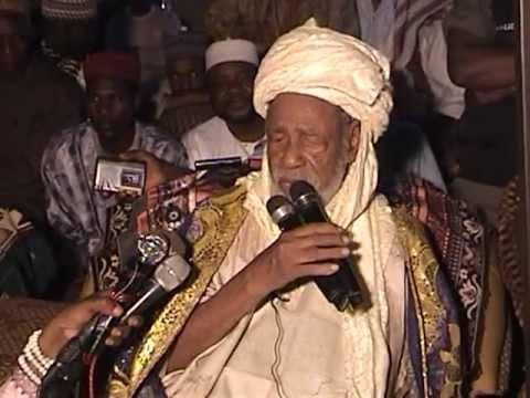 Sheikh Dahir Bauchi in Niger 1